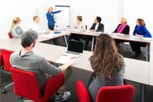 Konferenz- und Tagungsräume in Darmstadt für jeden Anlas IQ Office